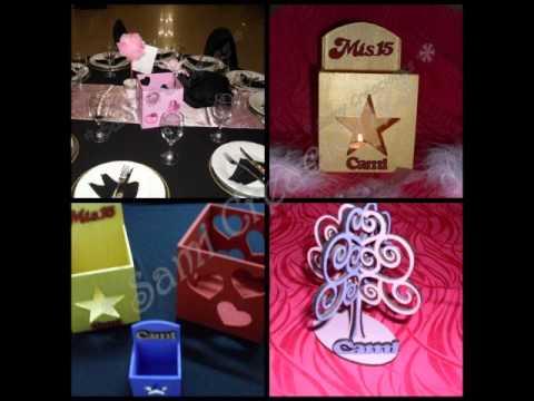 souvenirs personalizados