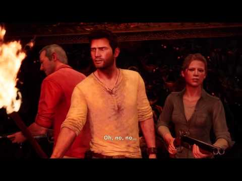 Uncharted 3: Drake's Deception | Chapter 11 | Walkthrough [HD]