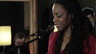 Akua Naru - Poetry: How Does It Feel Now