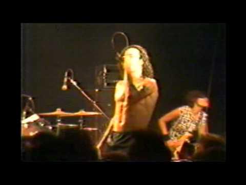 Black Flag Live 84