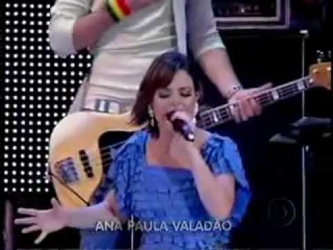 FESTIVAL PROMESSAS - DIANTE DO TRONO - ANA PAULA VALADÃO -  ELE me ama