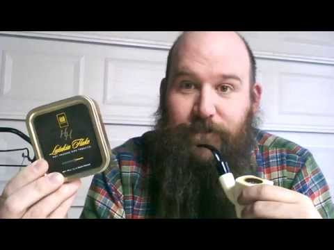 MacBaren HH Latakia Flake Review