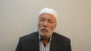 MENGEN TV - M.Ali ÖZTÜRK'ten ilahi