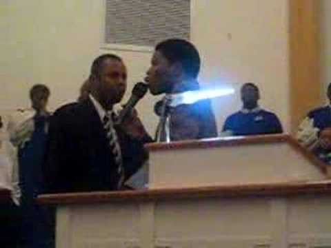 The Uncompromising Gospel( Prophet Brian Carn, Jr) - YouTube