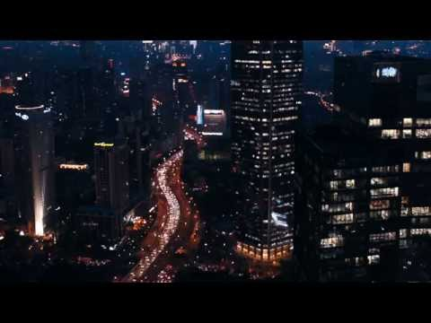 Travel Diaries: Shanghai