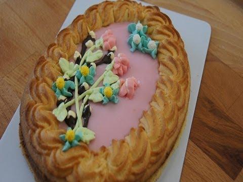 Jak zrobić Mazurek Wielkanocny