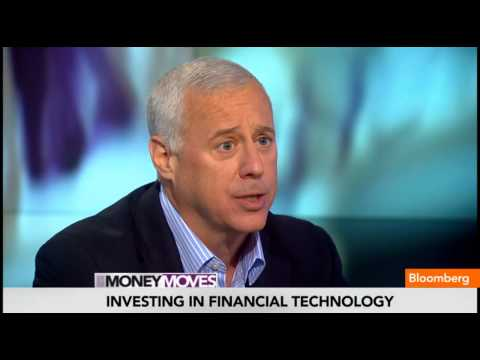 Investing in Financial Technology