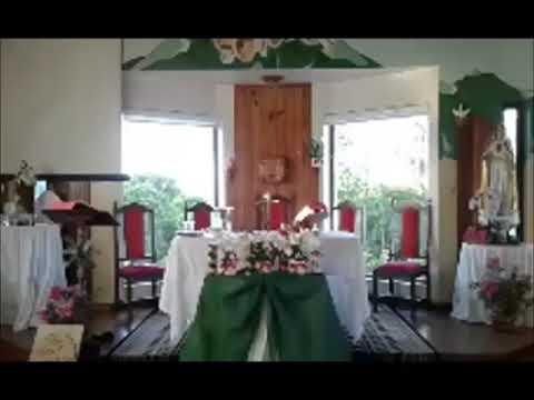 Santa Missa | 10.12.2020 | Quinta-feira | Padre José Sometti | ANSPAZ