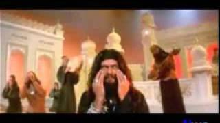 Allah Ho Akbar , Jaanbaaz Hindi Song Amrish Puri