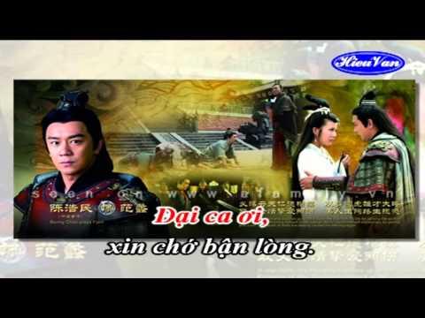 Karaoke Tan Co Trich Doan Tay Thi 2