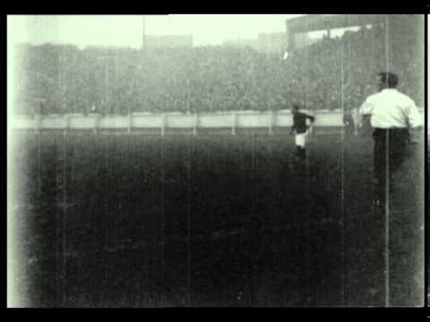 England v Ireland (1905)