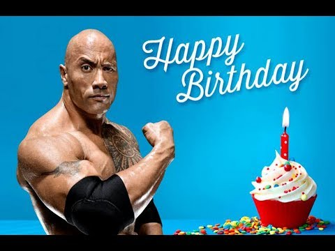 Does The Wrestling World Need A New Outspoken Voice Happy Birthday Wishes Bodybuilders