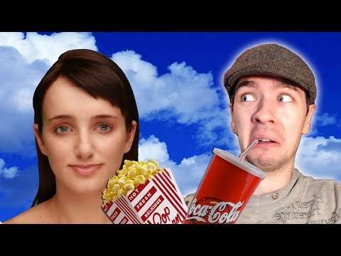 Cleverbot Evie | READING FAMOUS MOVIE QUOTES | WE SING MILEY CYRUS