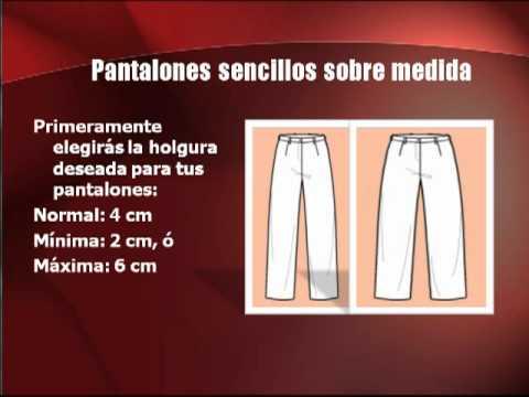 Patrones moldes para pantalones dama http://patronesderopa1.com