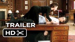 Vampire Academy Official Trailer Cutdown (2014) Olga