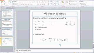 umh5030 2013-14 Lec001 Conceptos Básicos con Excel. (1/2)