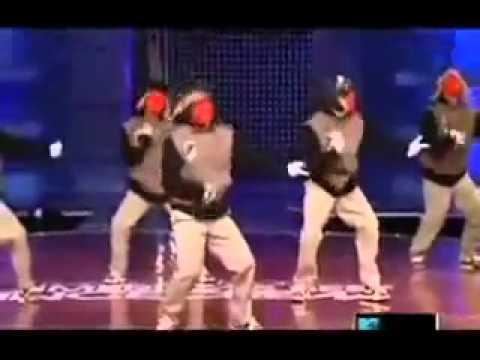 Nhóm nhảy hay nhất thế giới JabbaWockeeZ   YouTube