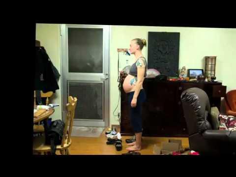 Thú vị từ mang thai đến sinh con chỉ 90 giây-Yume TTNV