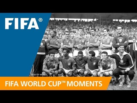 World Cup Moments: Luiz Felipe Scolari