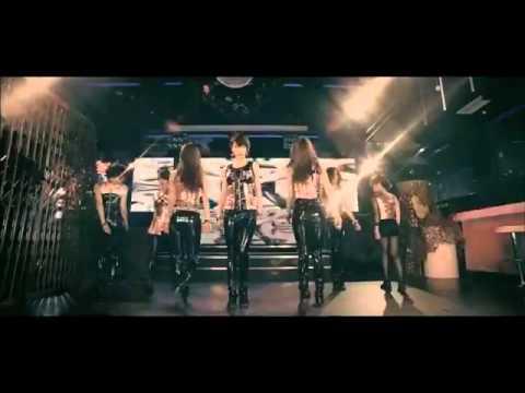 Phim Sex T-ara Korea ,Fuck 2012