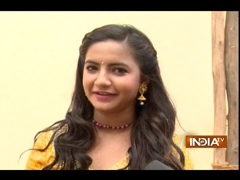 Saas Bahu Aur Suspense: Meera Deosthale playing grown-up Chakor in Udaan