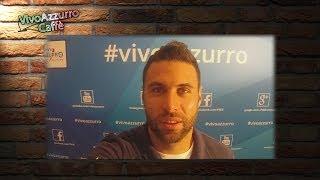 Salvatore Sirigu vi fa una domanda sui portieri...  #vivoazzurro - Vivo Azzurro Caffè