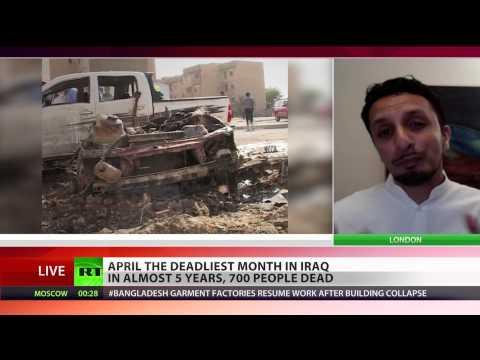 Divide & Ruin: \'Iran main reason West eviscerates Mid East\'
