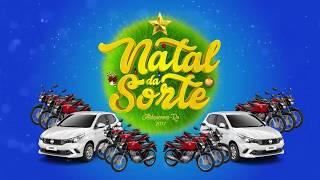 Natal da Sorte 2017 - Ganhadores - Ariquemes-RO - Youtube