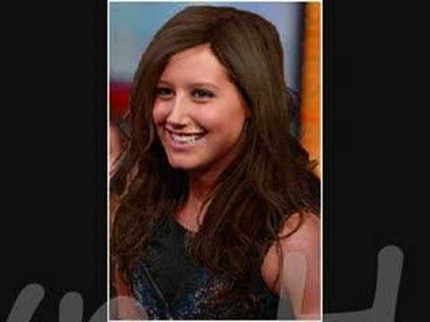 ashley tisdale dark brown hair youtube
