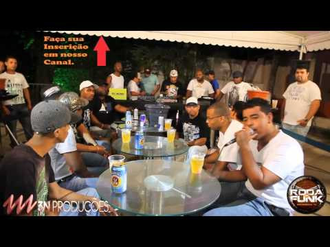 Mc Matheus Muniz Bonde da diretoria..