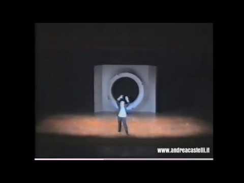 Copertina video L'incontro con Dario Fo