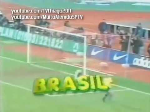 Copa do Mundo 1998 - Abertura (Rede Globo)
