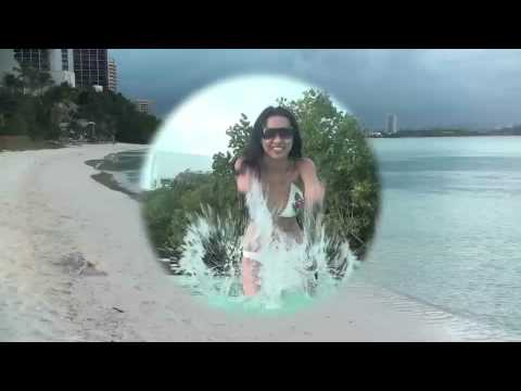 MOCHA USON: Fun on the beach