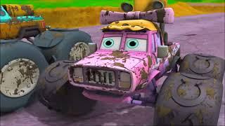 Meteor Monster Truck 24 - Na neistej zemi