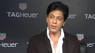 SRK's advice to Ranbir kapoor?