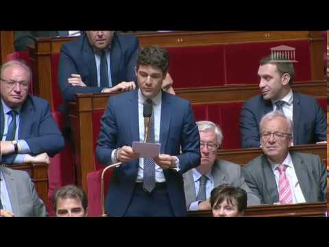 M. Aurélien Pradié - Fonds de garantie des victimes
