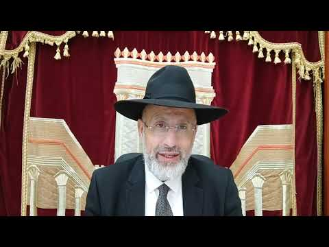 Pardonne moi avant Yom Kipour Ben zahar pour Yaël bât Naomie Simha et David ben Méssaouda