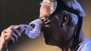ResMed Mirage Quattro FX Full Face CPAP Mask Sealing Tips