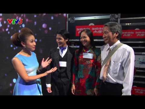[FULL] Vietnam's Got Talent 2014 - TẬP 05 (26/10/2014)