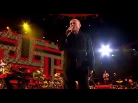 Phil Collins - En Concert Complet a  (Paris 2004) - Yves