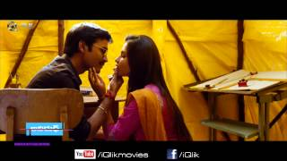 Raghuvaran B Tech Movie Trailer - Dhanush, Amala Paul