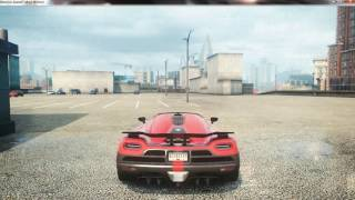 Need For Speed Most Wanted 2012 Hack