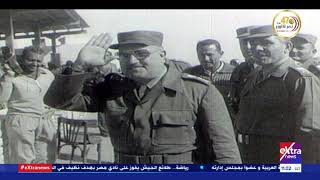في وجدان الأمة.. الرئيس السيسي يشاهد