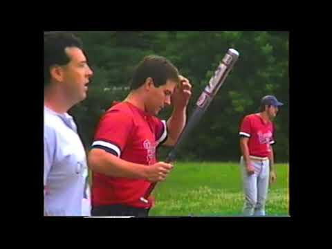 Barcomb's TV - Mickey's Men 7-6-90