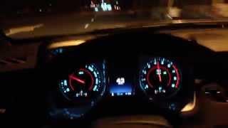 2014 Chevy Camaro SS 0-60 MPH