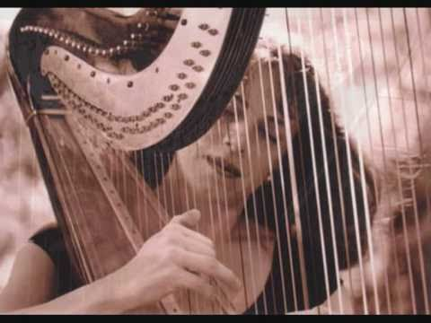 Celtic Harp Music-