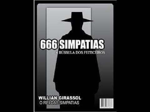 SIMPATIA  53  - AMARAÇÃO DE SEU ZÉ PILINTRA