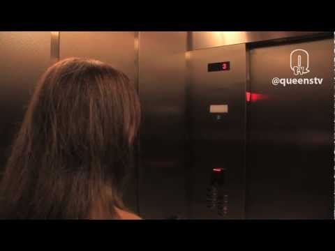 QTVLive Highlights: Sexually Harassing Elevator