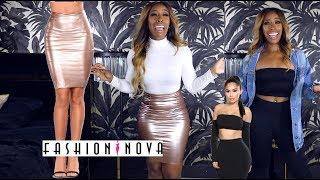 Fashion Nova - Legit or Nah?!   Jackie Aina
