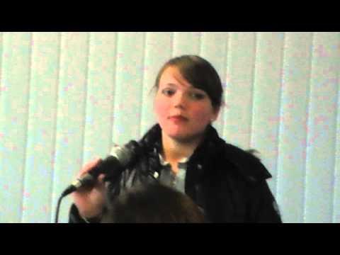 Свидетельство Иванны Прокопчук